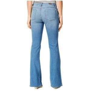 Kut from the Kloth Jane Super Flare Jeans Size 2